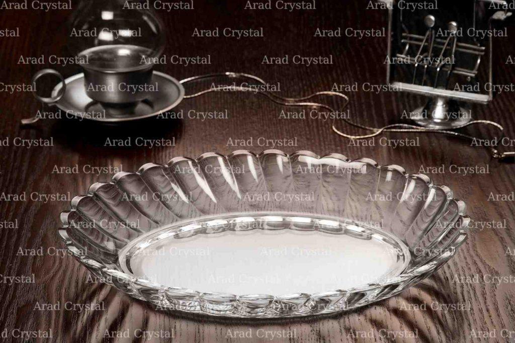 محصولات شرکت بلور اصفهان