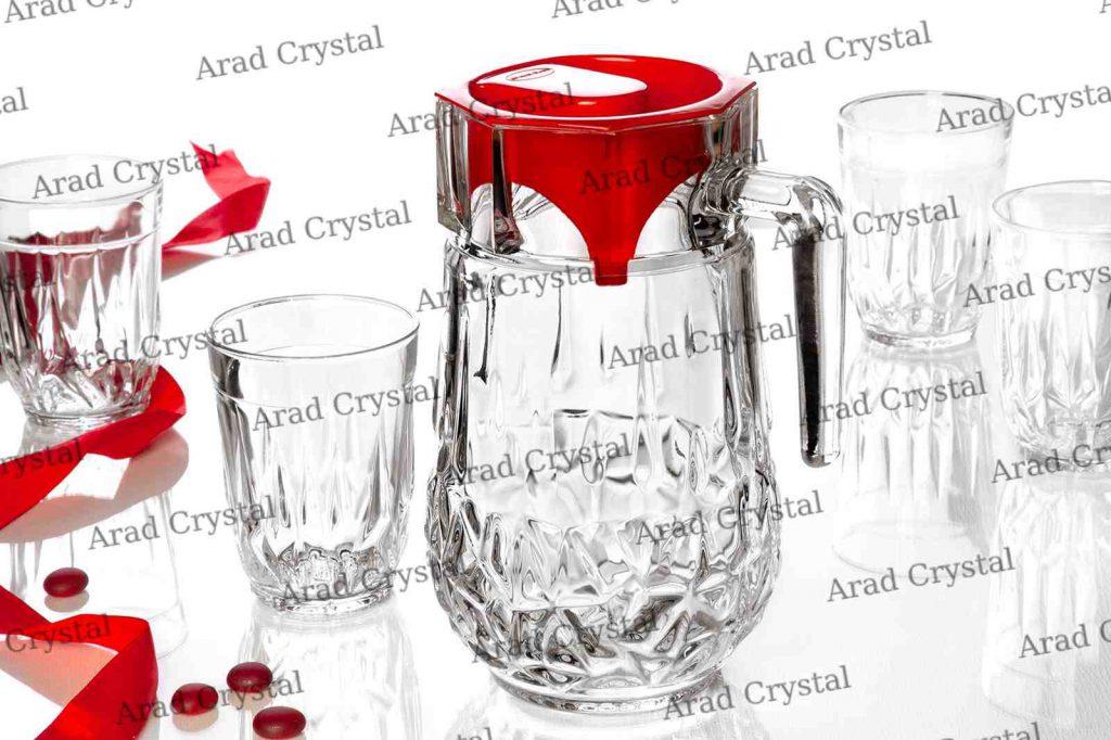 عمده فروشی بلور شیشه